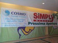 installation shop Simply Porto Allegro