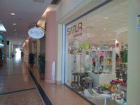 installazione impianti negozio Simply Porto Allegro